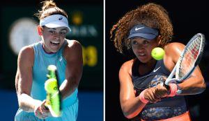 Brady vs. Osaka: ¿Cuándo y dónde ver la final femenina del Abierto de Australia?