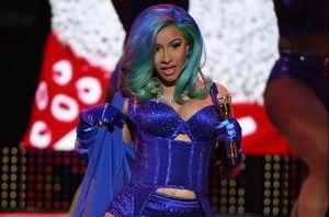 """CardiBquiereser como Rihanna, quiere ser una """"mujer valorada en un billón de dólares"""""""