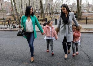 """¿Qué pasará con las hijas de """"El Chapo Guzmán"""" y Emma Coronel?"""