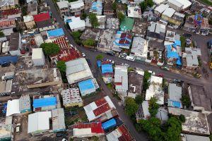 Congresistas aplauden decisión de Biden de liberar $6,200 millones para reconstrucción de Puerto Rico tras huracán María