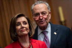 La Cámara aprueba el paquete de ayuda por Covid de $1.9 billones de Biden