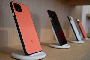 Pixel, el teléfono de Google, podrá medir tu ritmo cardíaco a través de su cámara