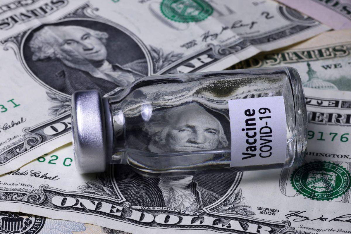 ¿Qué porcentaje de la población podría recibir el tercer cheque de estímulo según la nueva propuesta de la Cámara de Representantes?