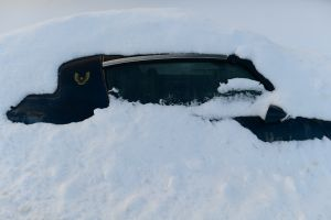 Disputa por paleada de nieve termina en doble asesinato en Pensilvania