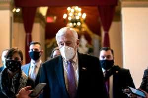 Tercer cheque de estímulo de $1,400: Cámara de Representantes votará por paquete final de Biden este viernes