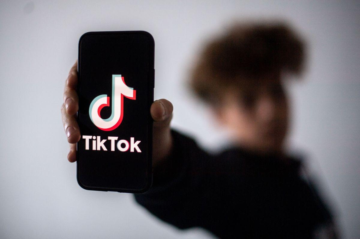 TikTok es usada por más de 50 millones de personas todos los días en Estados Unidos.