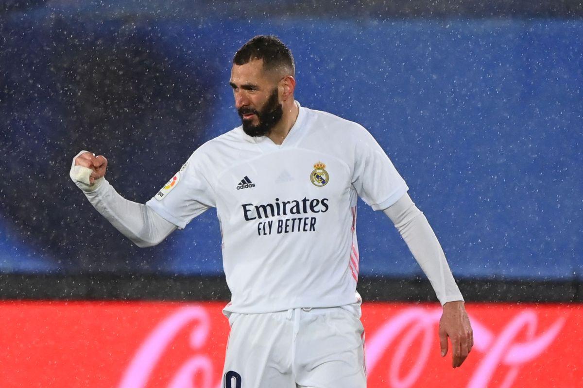 El Real Madrid sigue en la pelea por el título tras su victoria contra el Getafe