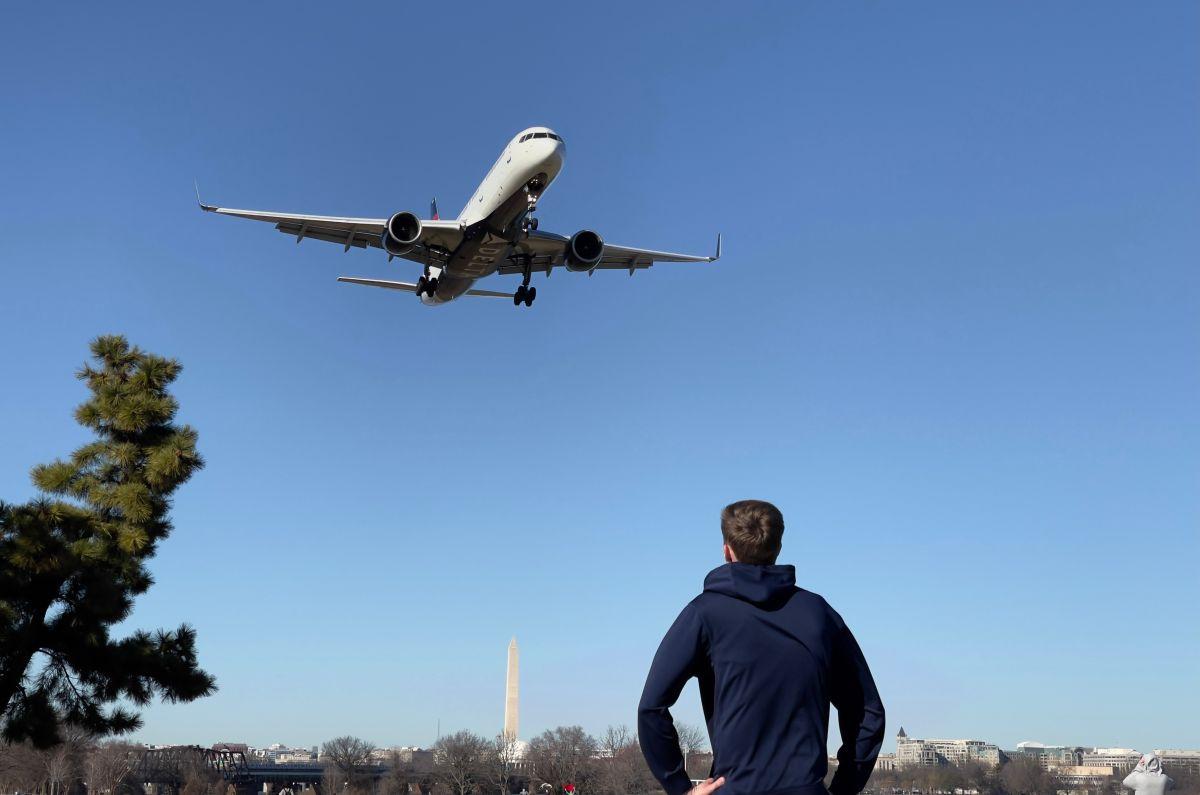 El 38% de los estadounidenses renunciarían al sexo durante un año sólo para volver a viajar