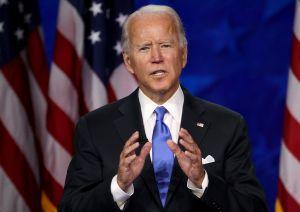 Joe Biden defiende a su pastor alemán y dice que el incidente de mordedura fue para protegerlo