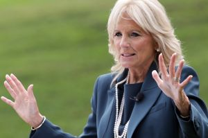 Primera dama de EE. UU. confiesa lo duro que fue educar a los hijos de Joe Biden