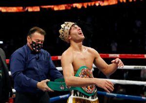 Malas noticias para Ryan García: Golden Boy Promotions no lo dejará pelear contra Manny Pacquiao
