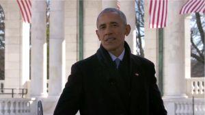 Hombre se hace pasar por Barack Obama para solicitar permiso de armas en Tennessee