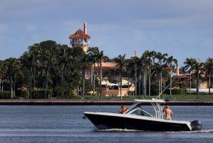 ¿Trump podrá seguir viviendo en Mar-a-Lago?; Concejo de Palm Beach, Florida, evalúa estancia de expresidente