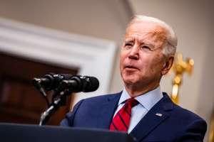 """Joe Biden sobre paquete con cheques de estímulo en el Senado: """"No hay tiempo que perder"""""""