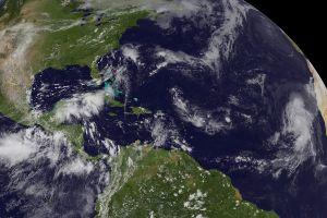 """El """"inesperado"""" fenómeno que podría explicar por qué el Atlántico es cada vez más grande y el Pacífico más pequeño"""