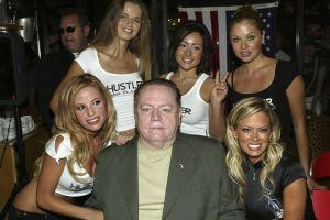 Muere Larry Flynt, dueño de la revista pornográfica Hustler y símbolo de la libertad de expresión