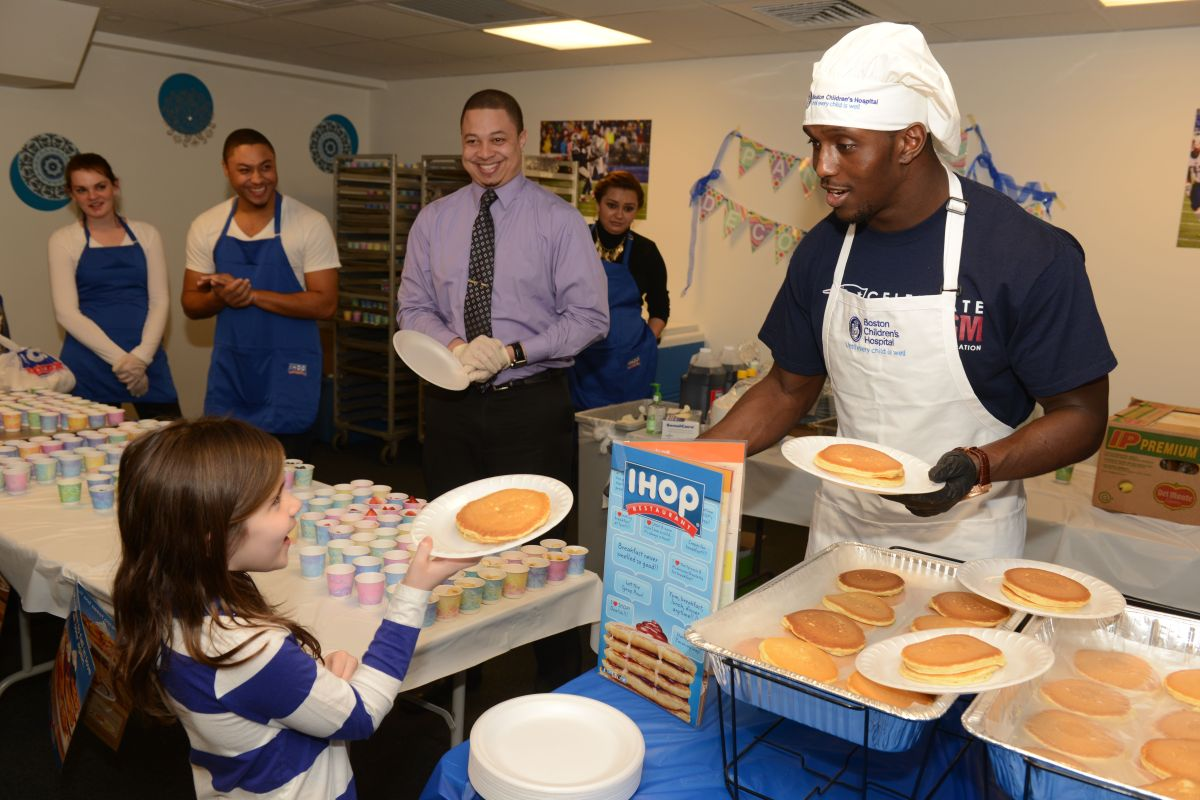IHOP cancels National Pancake Day due to COVID but will continue to give away the delicious snacks