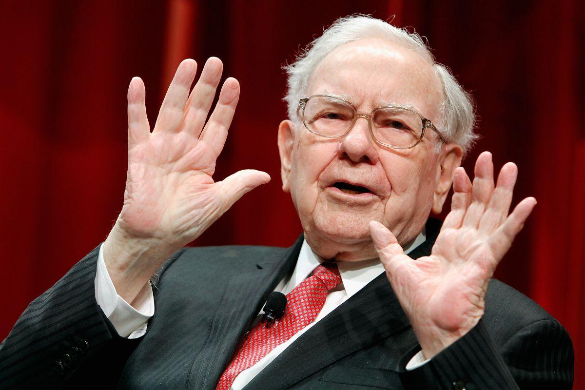 Qué dice el mensaje más esperado de Warren Buffett sobre la economía de Estados Unidos