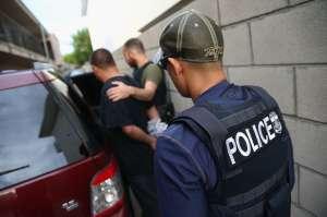 Arrestaron al mexicano que disparó por la espalda a una estudiante y la dejó paralítica