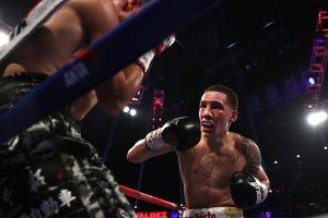 VIDEO: el nocaut del año en el boxeo fue logrado por Óscar Valdez contra el favorito Miguel Berchelt
