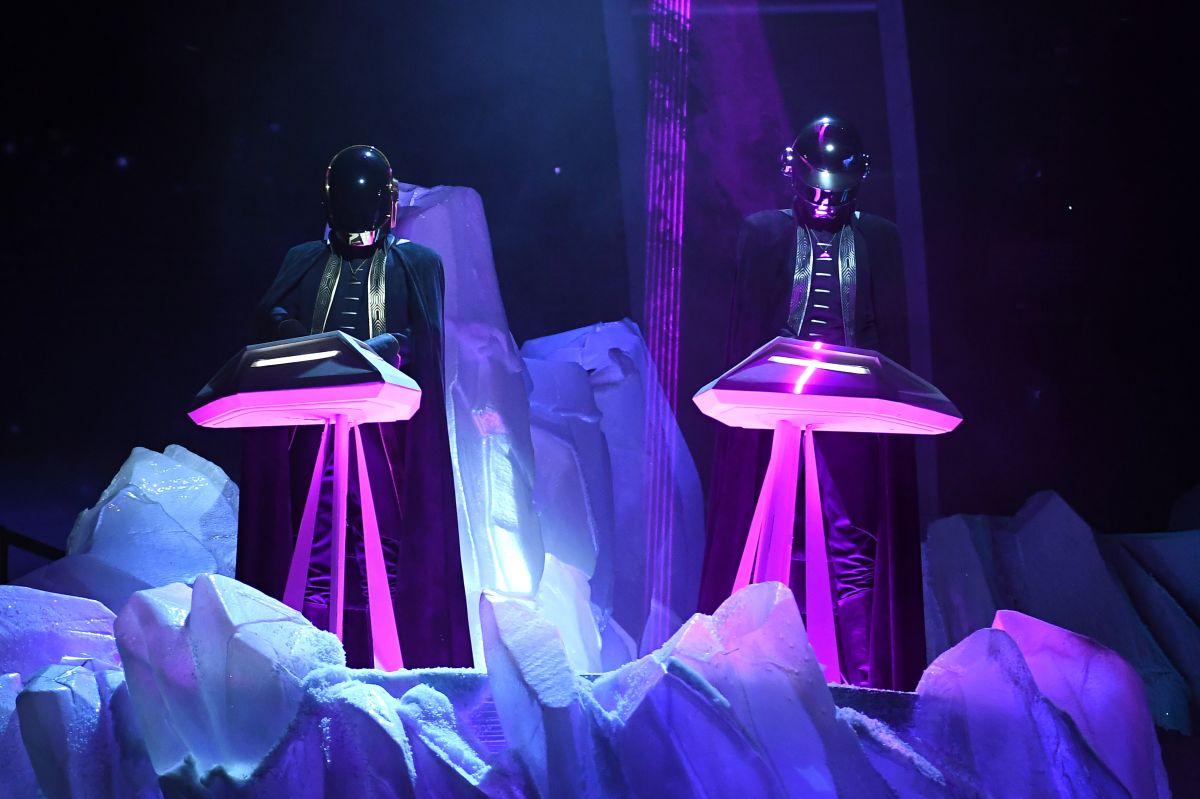 El fin de una era: Daft Punk anuncia su separación
