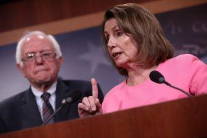 Cámara incluye aumento a $15 el salario minimo en plan de ayuda económica