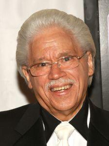 Muere el gran salsero Johnny Pacheco integrante de la Fania All-Stars a los 85 años