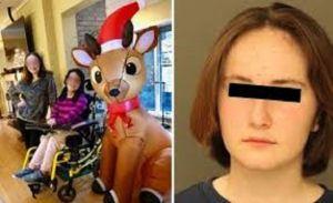 Niña de 14 años mata a su propia hermana discapacitada mientras dormía en Pensilvania