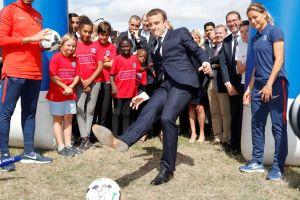 Al borde de la quiebra: Liga francesa pide ayuda económica urgente al Gobierno de Macron