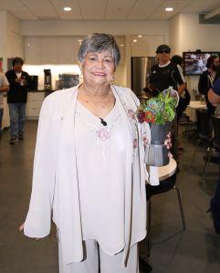 El ultimo adiós de Lili Estefan y Raúl de Molina para 'Martica'