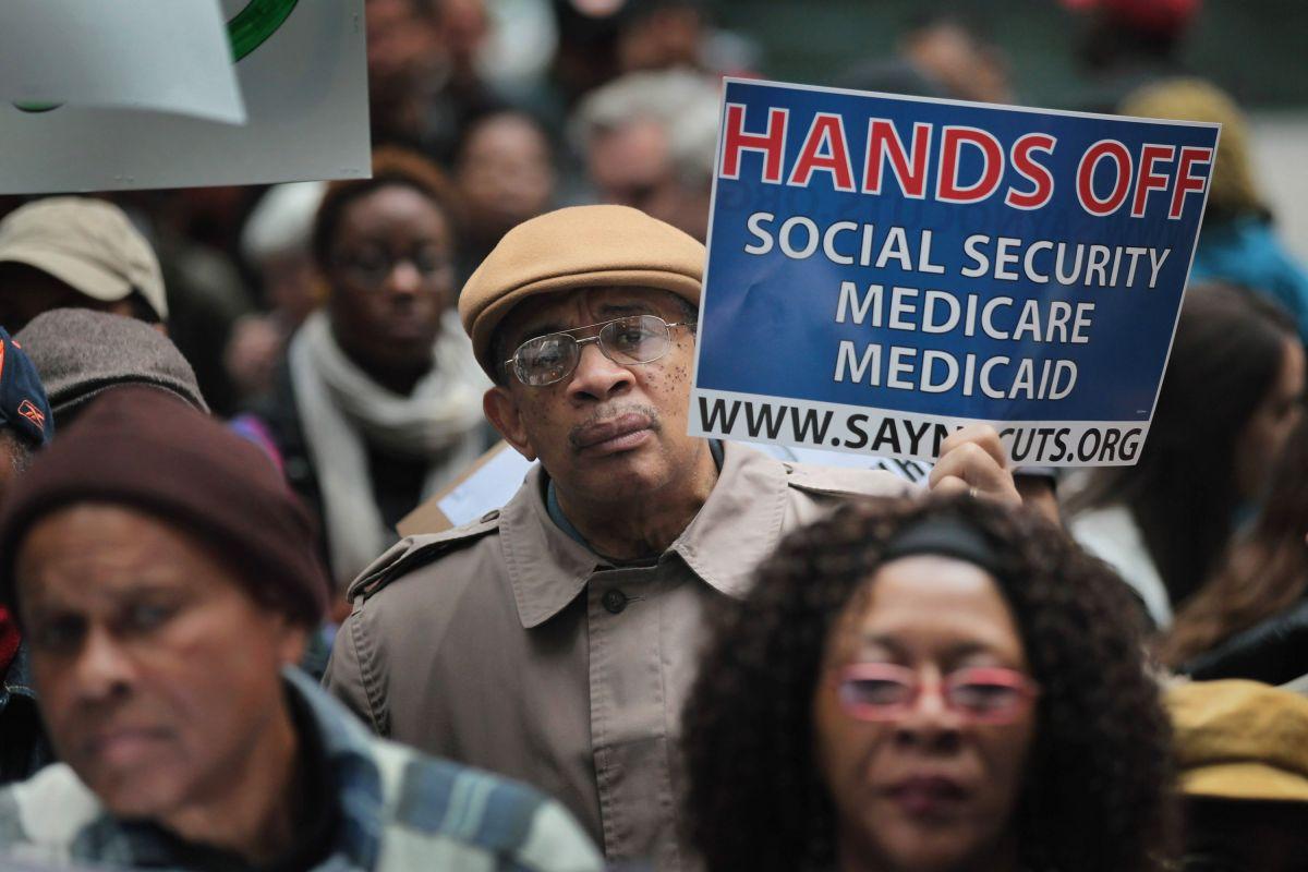 Piden a la Legislatura estatal aprobar ley para detener prácticas antiéticas de cobros de Medicaid