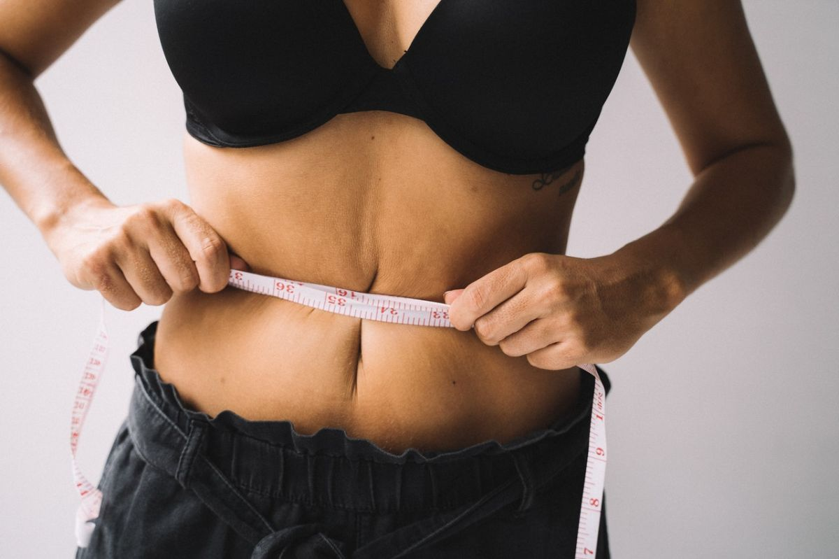 How to lose 20 pounds quickly and safely with 5 tips from a nutritionist