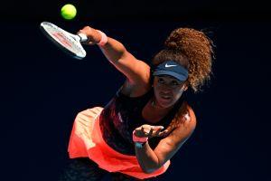 Serena Williams vuelve a caer ante Naomi Osaka, la primera finalista del Abierto de Australia