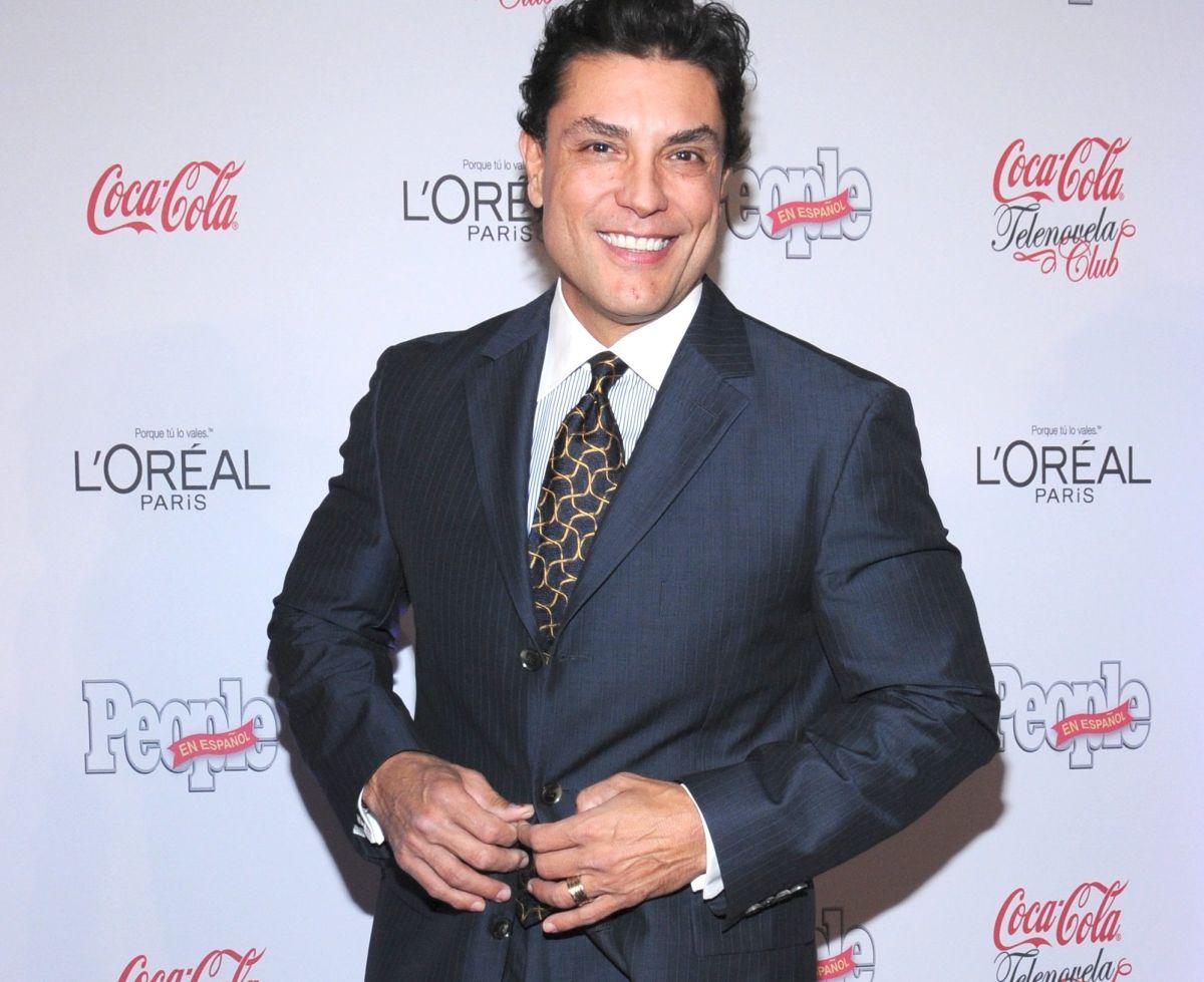 """El ex de Shakira, Osvaldo Ríos, se ejercitó en diminuto traje de baño y le halagaron hasta el más """"mínimo detalle"""""""