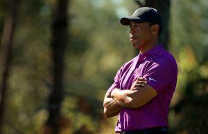 La larga recuperación que le espera a Tiger Woods tendría serias secuelas en su carrera