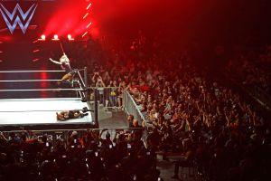 Tyler Reks, superestrella de la WWE, revela su nueva identidad como transgénero