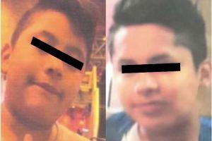 FOTOS: Caen narcos detrás de asesinato y descuartizamiento de niños indígenas