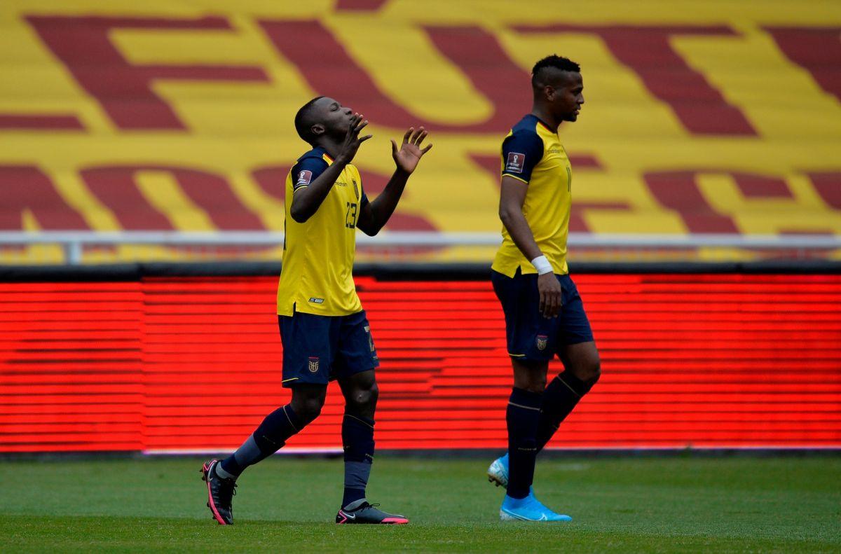 Es oficial: Moisés Caicedo jugará en la Premier League