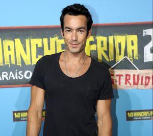 ¿Qué fue de Aarón Díaz, el guapo ex de Kate del Castillo?