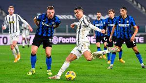 Juventus es el primer finalista de la Copa Italia