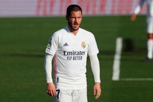 Troleo épico: Burger King se burló de la ausencia de Eden Hazard con el Real Madrid