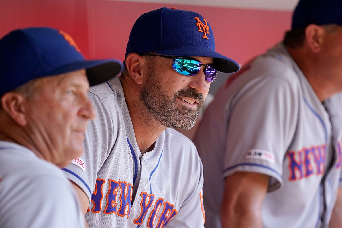 Nuevo escándalo en MLB: Mickey Callaway, ex manager de los Mets, es acusado por acoso sexual