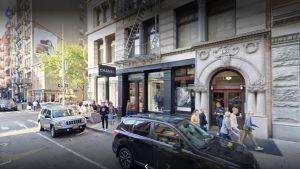 FBI: por presumido atraparon en Florida a ladrón de boutique Chanel de Nueva York