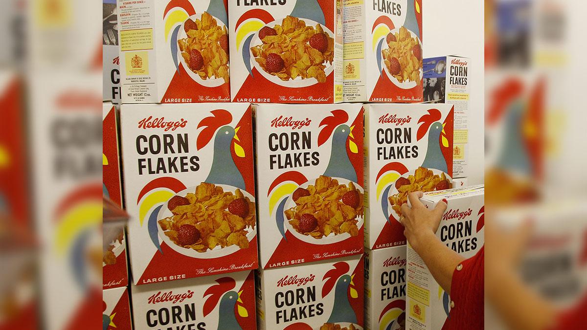 Traficantes intentan ocultar cocaína valuada en $2.8 millones de dólares en cajas de Corn Flakes