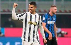 VIDEO: Cristiano Ronaldo ya es el máximo anotador en partidos oficiales y lo logró con un golazo