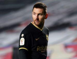 """""""Leo Messi va a quedarse en Barcelona, va a volver a ser feliz"""", dice agente"""