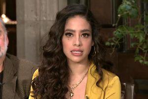 """Apoyan a Fátima Molina, la actriz señalada por ser """"demasiado mexicana"""" para estelarizar telenovelas"""