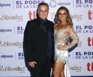 Alexis Ayala y Fernanda López se separan tras 11 años de matrimonio
