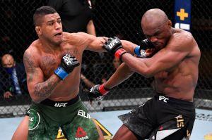 VIDEO: La dramática reacción del brasileño Gilbert Burns tras perder en UFC 258