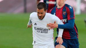 La pesadilla de Edén Hazard: la nueva lesión del jugador belga no solo preocupa al Real Madrid
